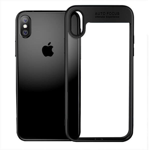 Ốp lưng Victoria IPhone X / IPhone 10