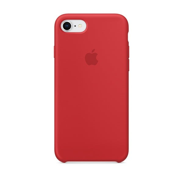 Ốp lưng iPhone 8 / iPhone 7 Apple Silicone Case