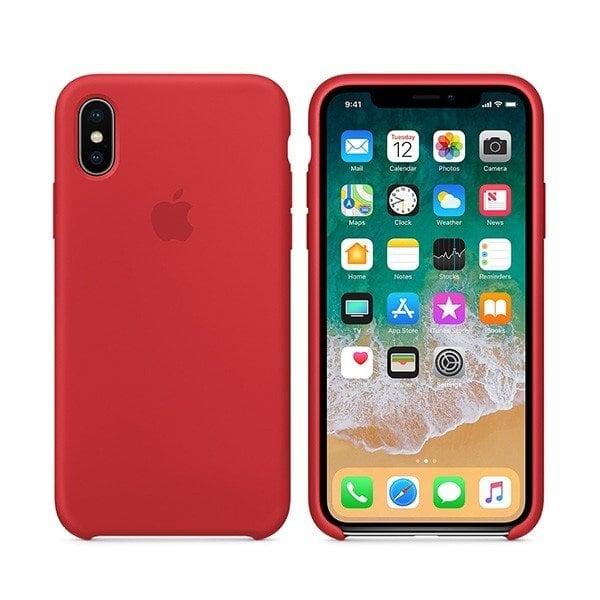 Ốp lưng iPhone X / iPhone 10 chính hãng Apple