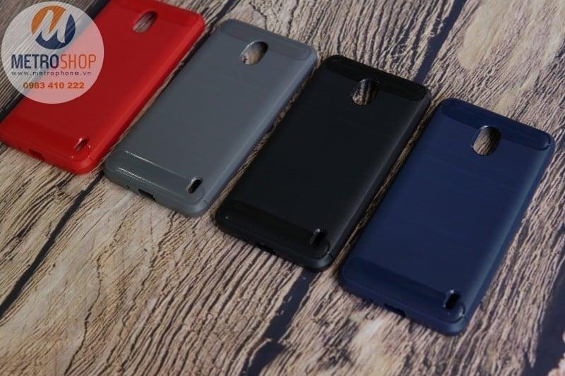 Ốp lưng chống sốc Nokia 2 - Metrophone.vn