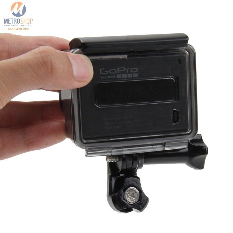 Adapter Gopro sang ren máy ảnh - Metrophone.vn