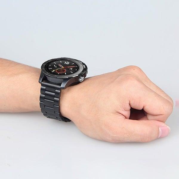 Dây kim loại Huawei Watch 2 Classic ( sắt đúc )