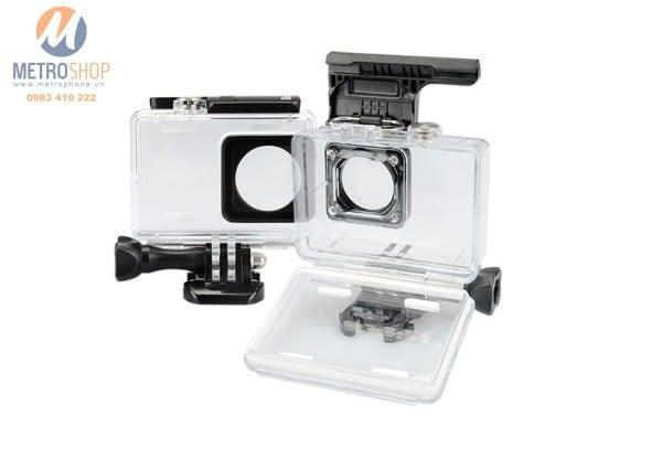 Hộp chống nước Xiaomi Yi 2-4K Kingma - Metrophone.vn