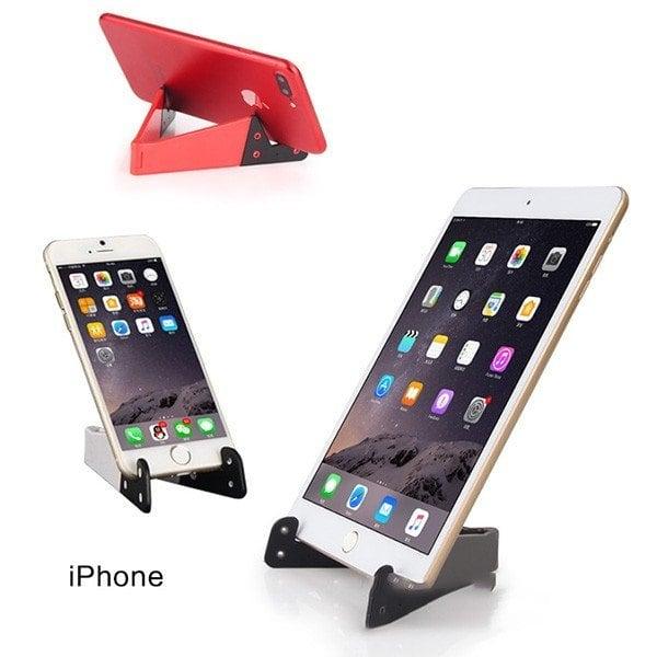 Kệ để bàn cho điện thoại / Máy tính bảng - Metrophone.vn