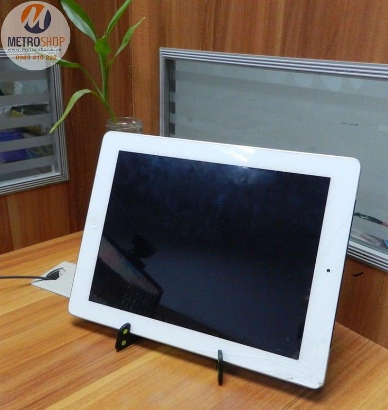 Kệ để bàn V-shaped cho điện thoại / Máy tính bảng - Metrophone.vn