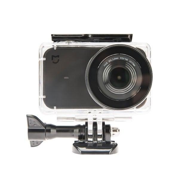 Hộp chống nước Camera Xiaomi 4K 2017 Kingma - Metrophone