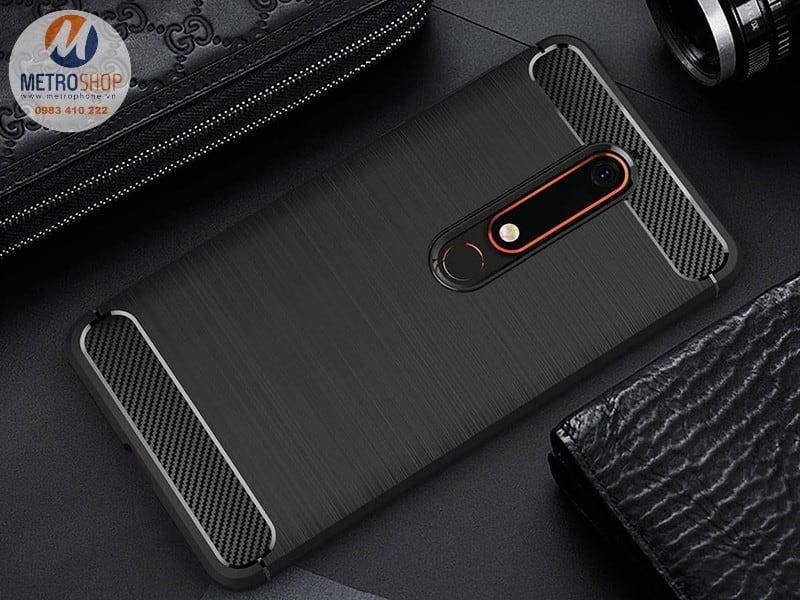 Ốp lưng chống sốc Nokia 6 2018