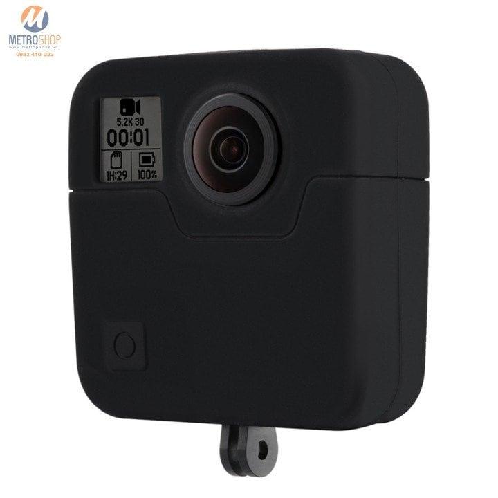 Ốp Silicon GoPro Fusion 360 - Metrophone