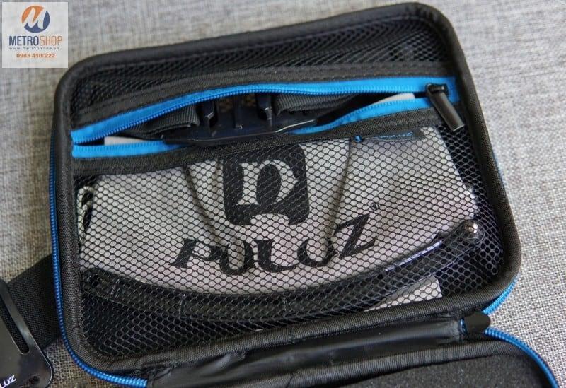 Bộ phụ kiện cho các máy camera hành động - Metrophone