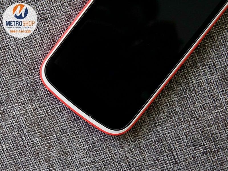 Cường lực Nokia 1 Full màn hình