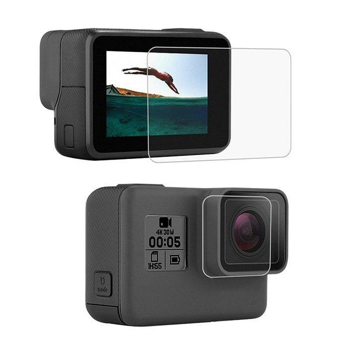 Cường lực GoPro 7 / GoPro 6 / GoPro 5 / GoPro New Hero