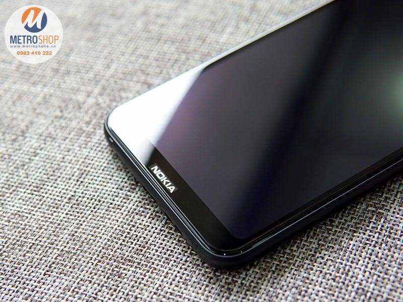 Cường lực Nokia X6 / Cường lực Nokia 6.1 Plus FULL màn hình