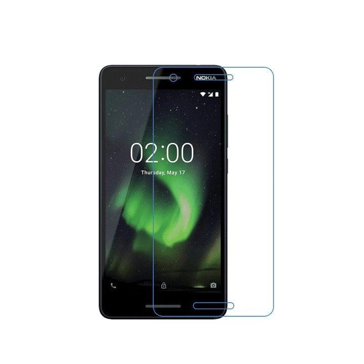 Cường lực Nokia 2 2018 (Nokia 2.1) FULL màn hình