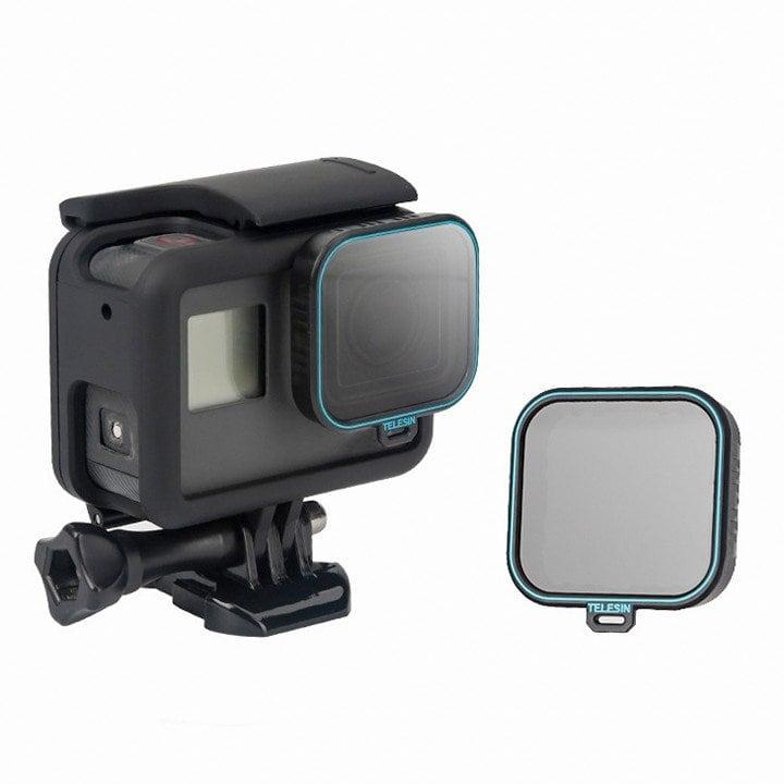 Kính lọc CPL cho GoPro New Hero / 5 / 6 Telesin