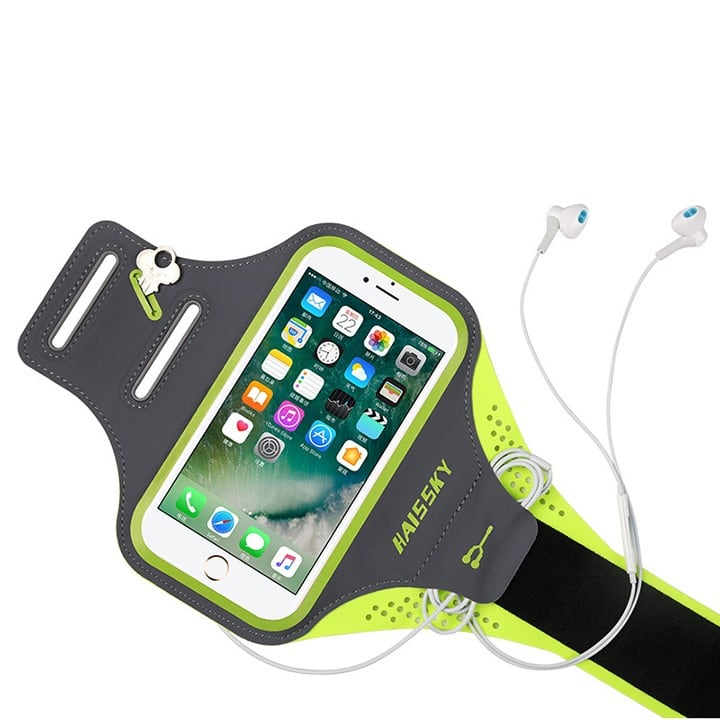 Túi đeo điện thoại bắp tay tập thể dục - Metrophone