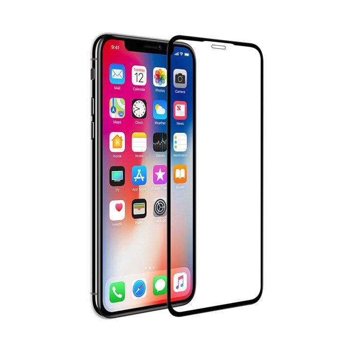 Cường lực iPhone Xr Nillkin XD CP+MAX Full màn hình