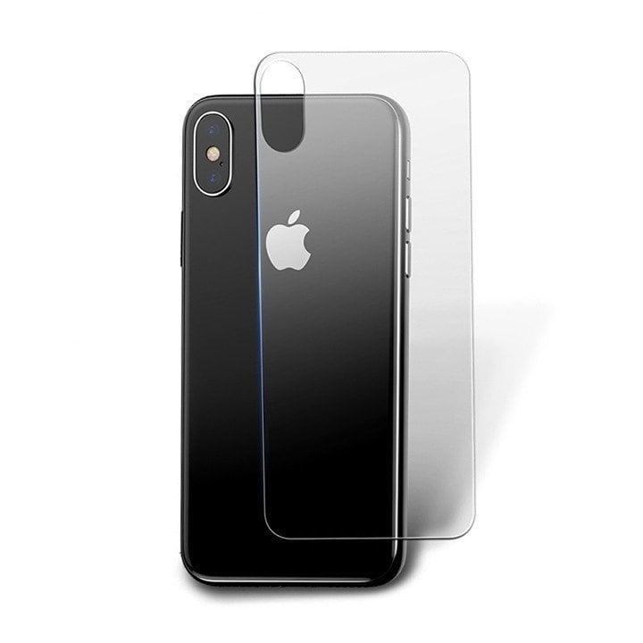 Cường lực mặt sau iPhone Xs Max