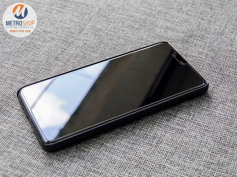 Ốp lưng Nillkin Nokia 5.1 Plus / Nokia X5 Plus chính hãng