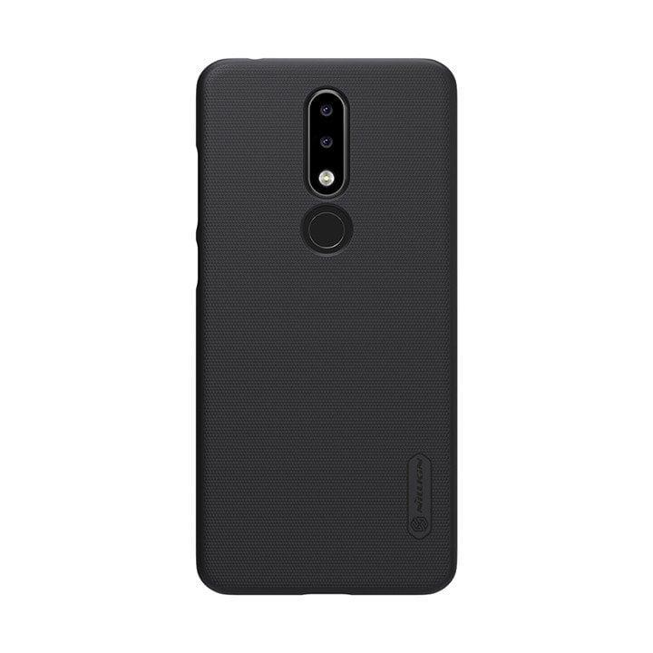 Ốp lưng Nillkin Nokia 5.1 Plus - Nokia X5 2018 chính hãng