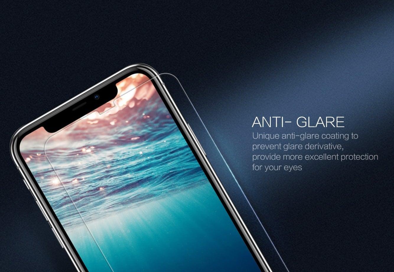 Cường lực iPhone Xs Max siêu mỏng Nillkin H+ Pro