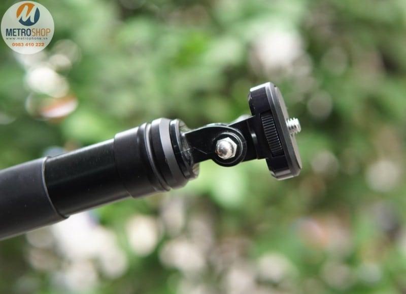 Đầu chuyển chân GoPro sang chân ren máy ảnh - Metrophone