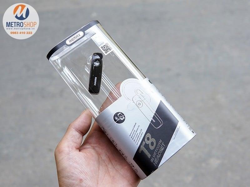 Tai nghe Bluetooth 1 bên REMAX RB-T8