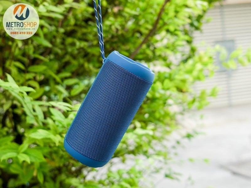 Đánh giá chi tiết Loa Bluetooth du lịch Rb-M28 chính hãng