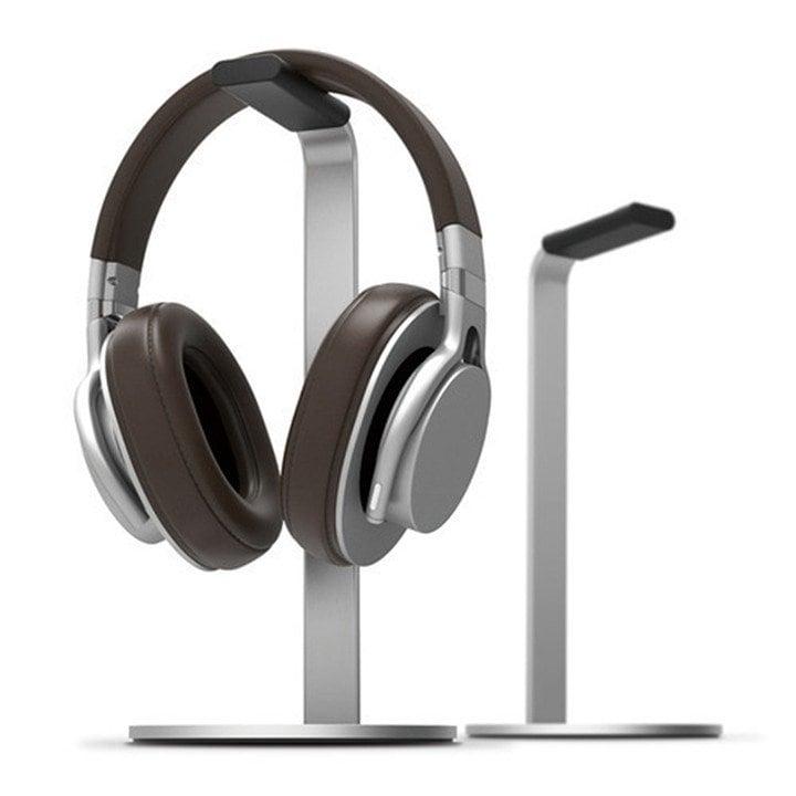 Giá đỡ tai nghe chụp đầu Sony nhôm CNC