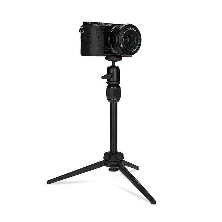 Chân đế mini cho điện thoại máy ảnh GoPro Kingma