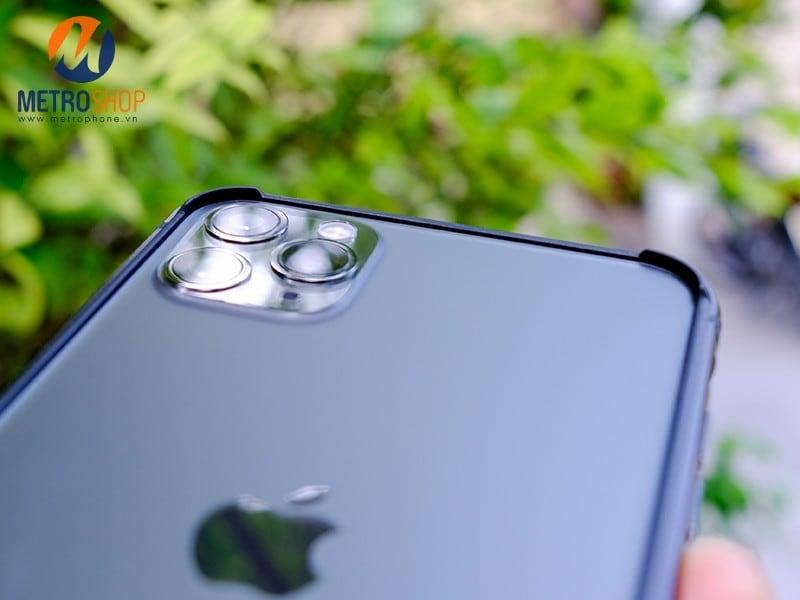 Ốp viền kim loại iPhone 11 Pro Max
