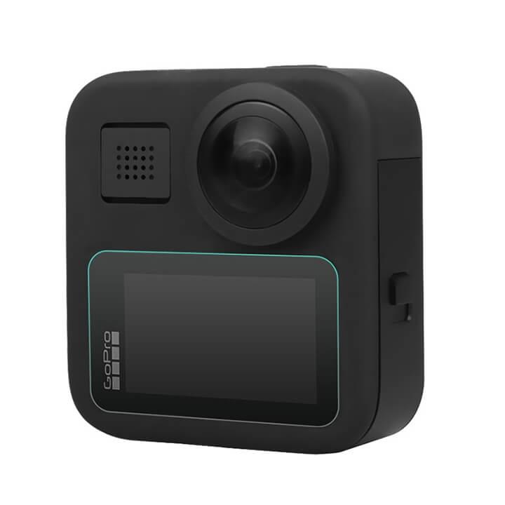 Bộ phụ kiện bảo vệ GoPro Max ( Nắp + Cường lực )