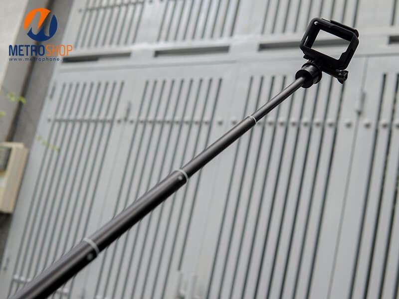Gậy chụp hình cho GoPro và Action Cam