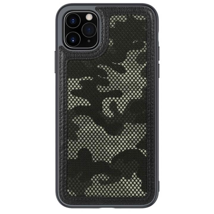 Ốp lưng Camo iPhone 11 Pro Max Nillkin