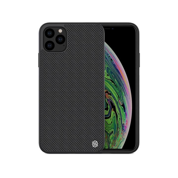Ốp lưng iPhone 11 Pro Nylon Fiber Nillkin chính hãng