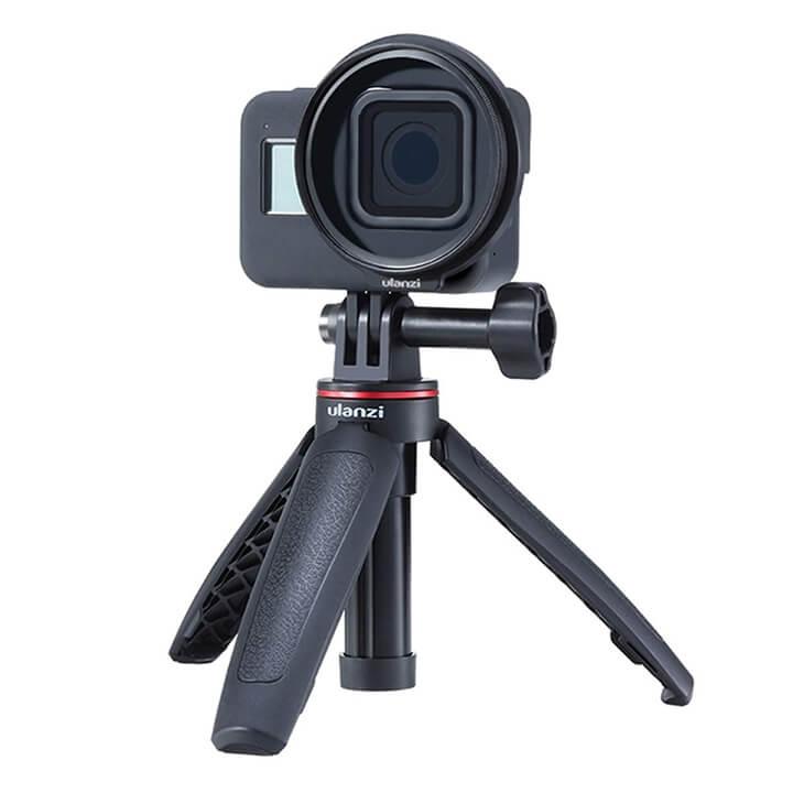 Adapter gắn kính lọc GoPro 8 Ulanzi chính hãng