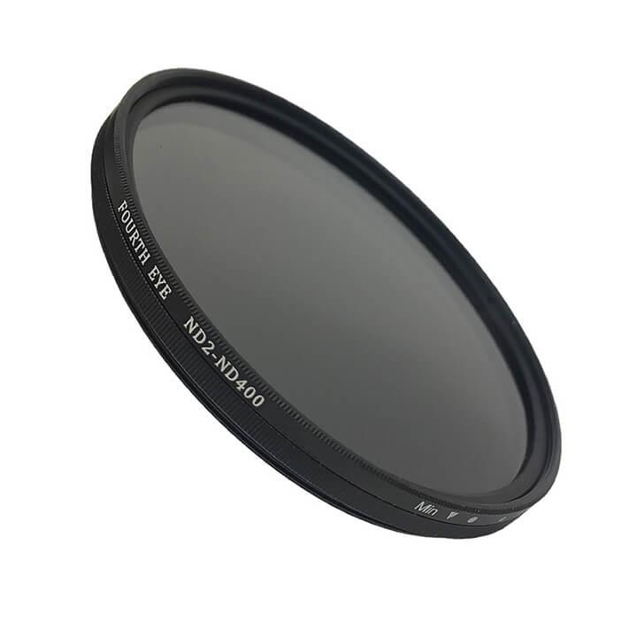 Kính lọc GoPro 8 Fourth eye chính hãng ( ND / CPL )