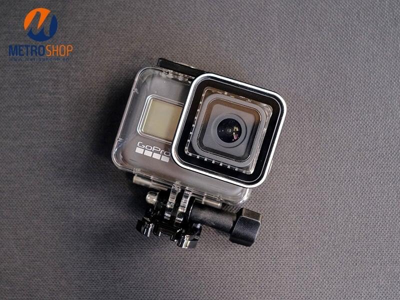 Vỏ chống nước GoPro 8 Telesin chính hãng