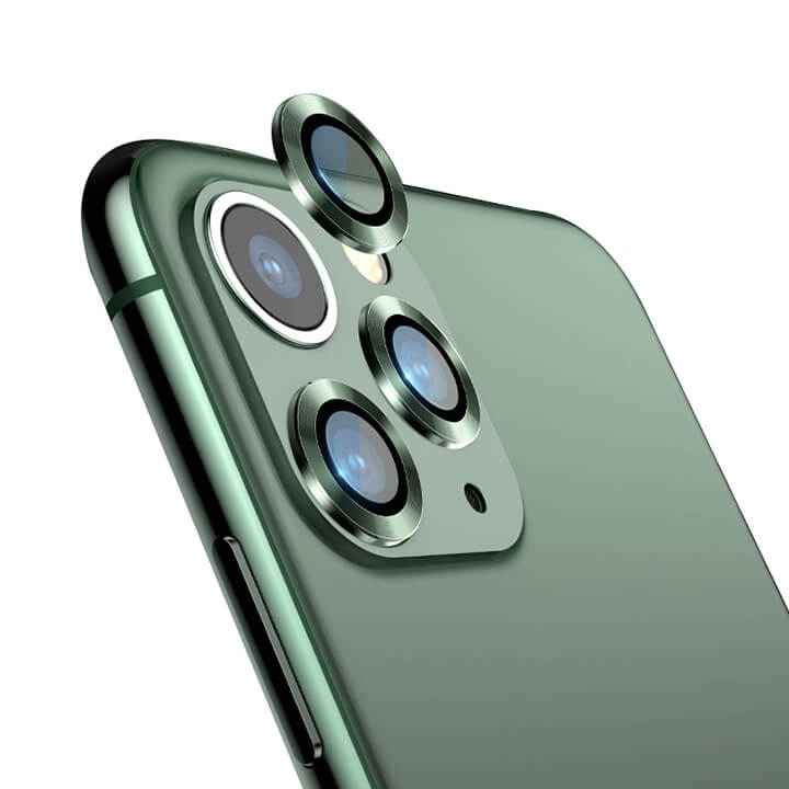 Viền bảo vệ Camera iPhone 11 Pro Max / 11 Pro / iPhone 11 Nillkin