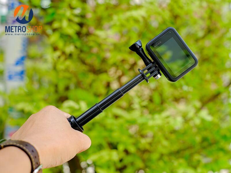 Tay cầm mini GoPro và Action Cam Telesin chính hãng