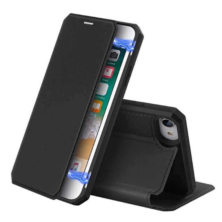 Bao da iPhone SE 2020 Dux Ducis chính hãng