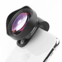 Ống kính Super Macro 75mm cho điện thoại Ulanzi