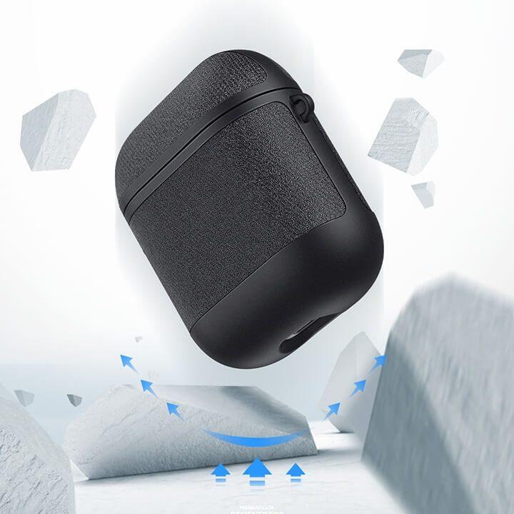 Ốp bảo vệ Apple Airpod 2 / 1 Dux Ducis