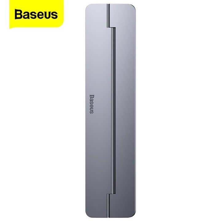 Đế tản nhiệt nhôm CNC Macbook và Laptop Baseus Papery