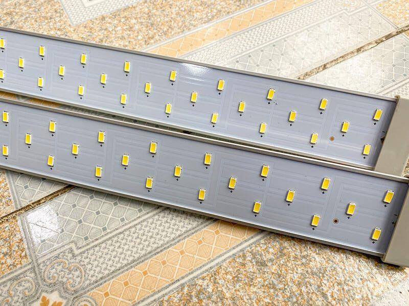 Hộp chụp sản phẩm có đèn LED 80x80cm chuyên nghiệp PULUZ