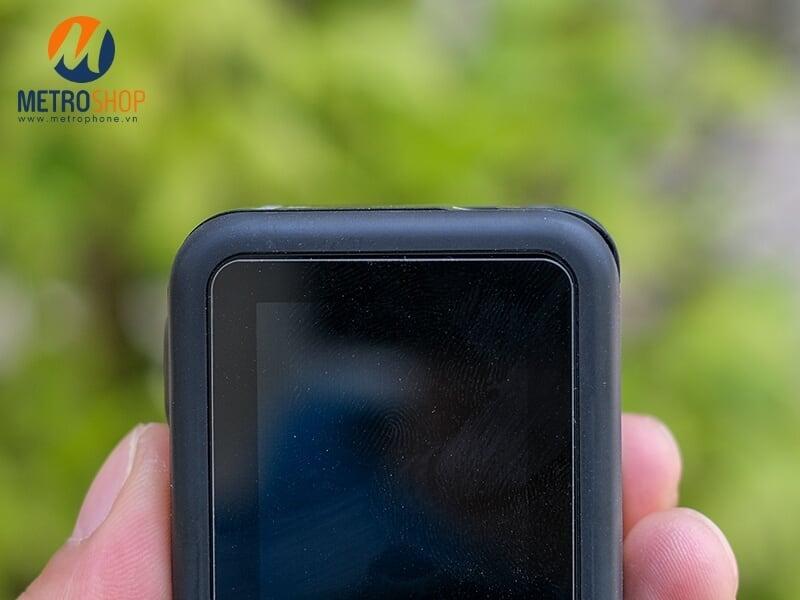 Nắp pin GoPro 8 hỗ trợ sạc Ulanzi G8-7 CNC