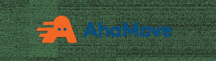 Ahamove Logo