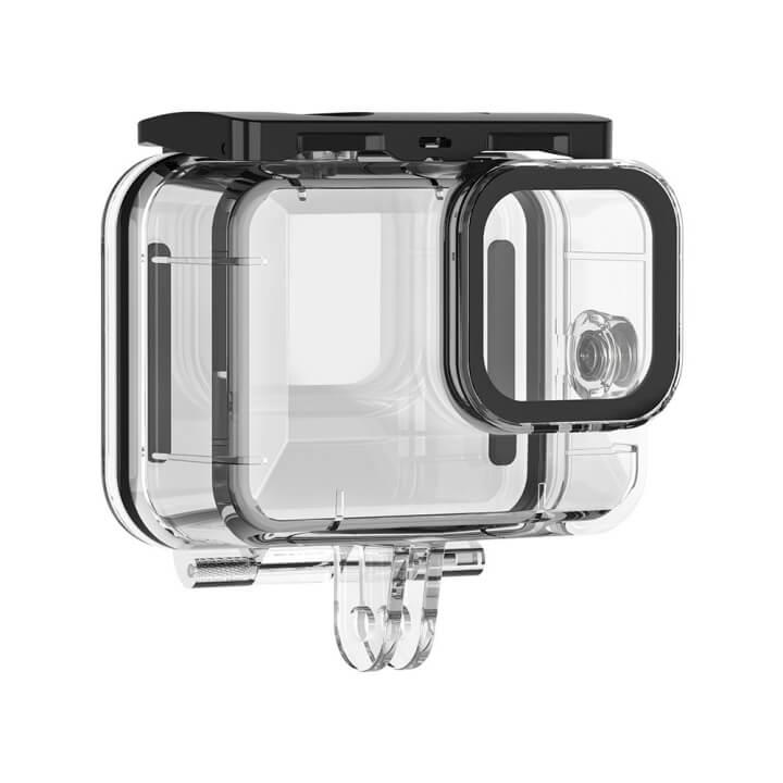 Vỏ chống nước GoPro 9 Telesin chính hãng