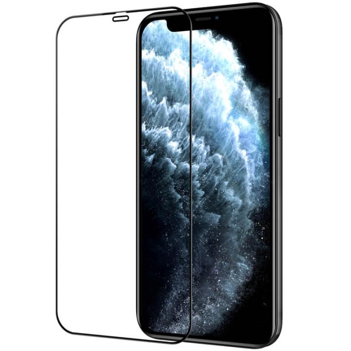 Cường lực iPhone 12 Full màn hình Nillkin CP+ PRO