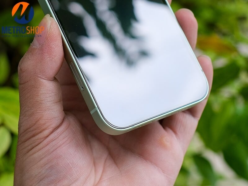 Cường lực siêu mỏng iPhone 12 Baseus 0.15mm