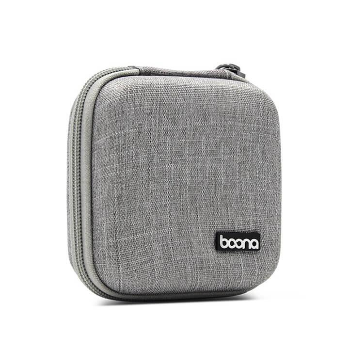 Hộp đựng sạc Macbook Baona chính hãng